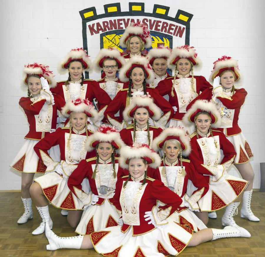 Köln Karnevalsverein